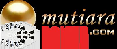 logo mutiarapoker
